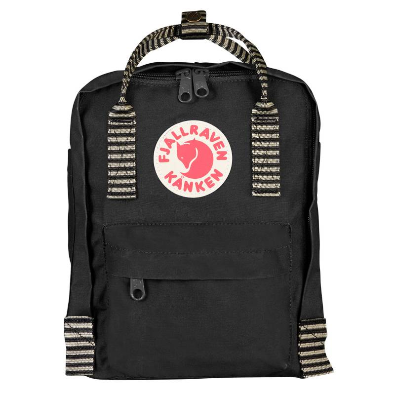 Fjall Raven - Mochila Classic Mini Striped