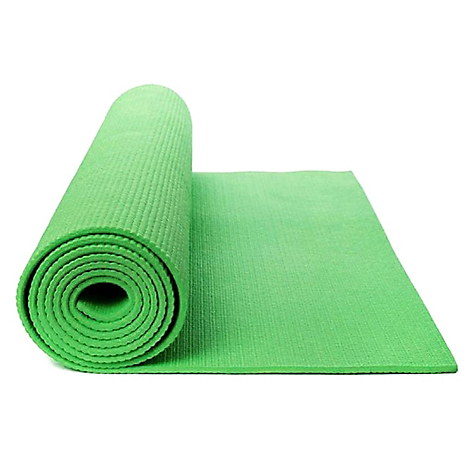 Mat de Yoga 6 mm Verde
