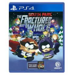 SONY<BR>SOUTH PARK: THE FRACTURED BUT WHOLE