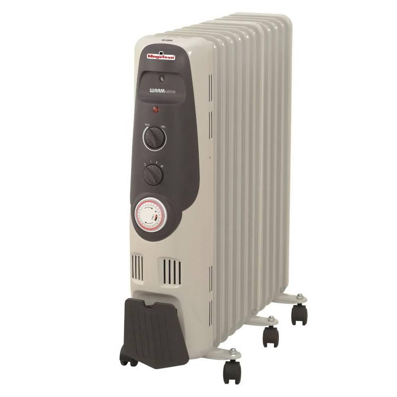 MAGEFESA - Radiador 7 Element 1500 Warm Ser