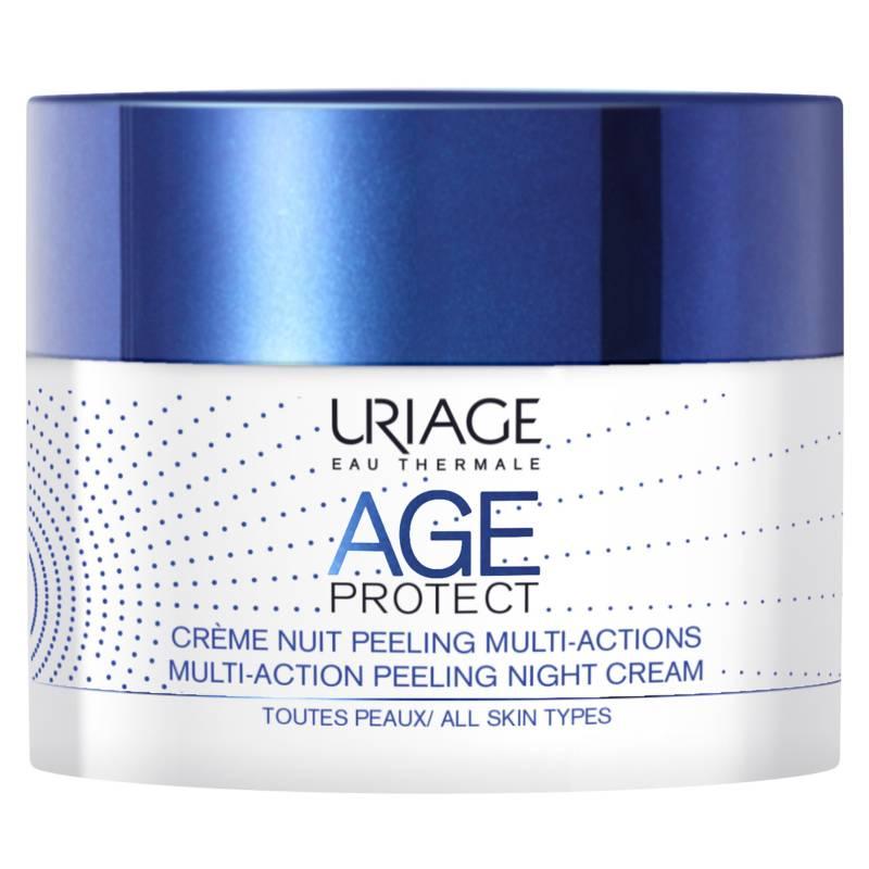 URIAGE - Age Protect Peeling Noche Multi-Acción 50 ML