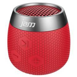 Parlante Bluetooth Jam Replay Red