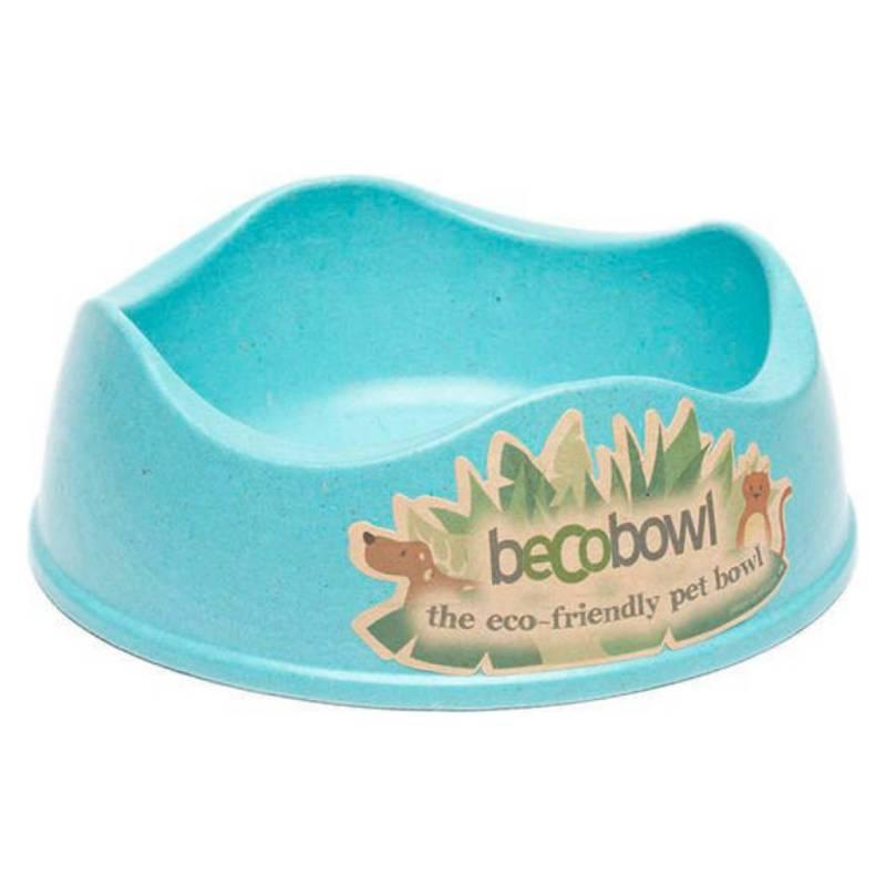 BECO PETS - Plato Para Mascotas Beco Bowl M Biodegradable