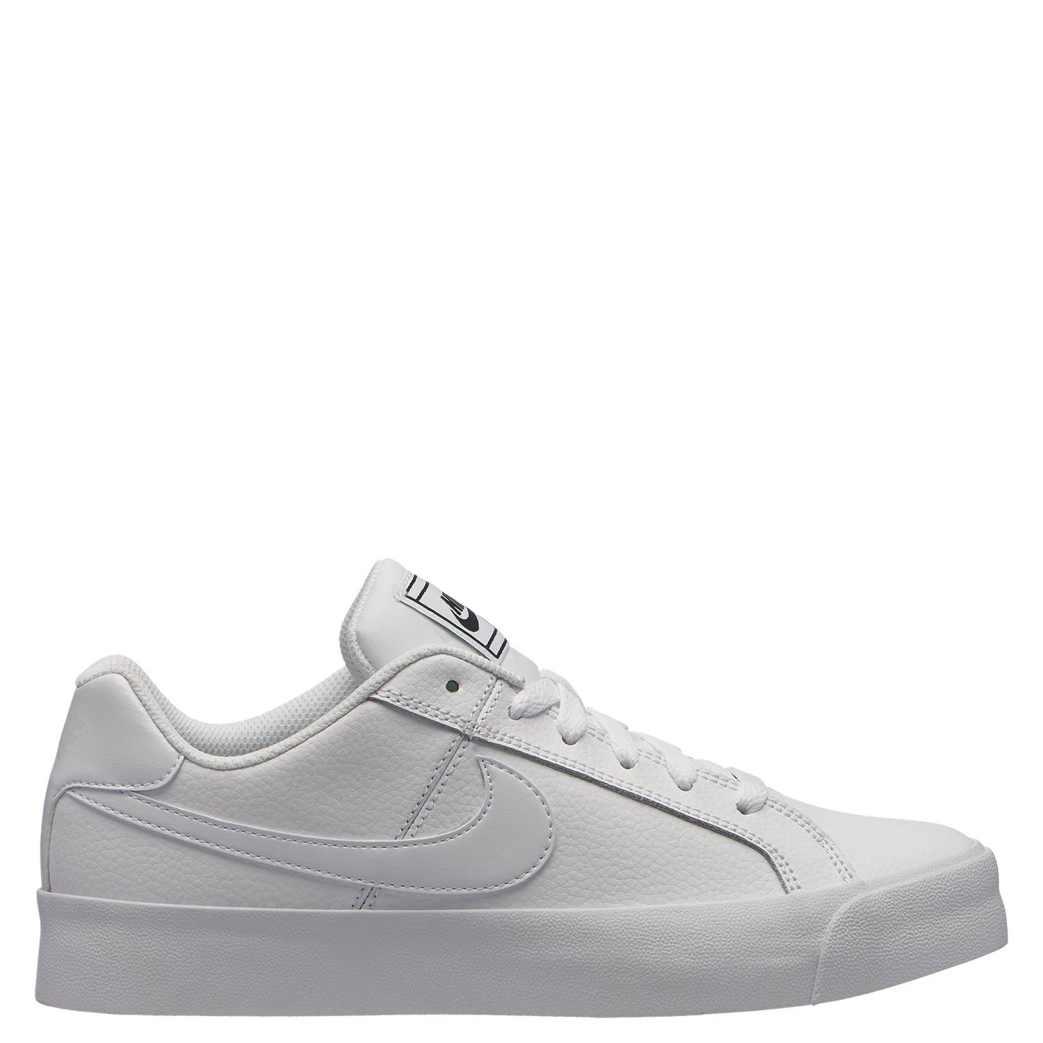 zapatillas court royale nike mujer
