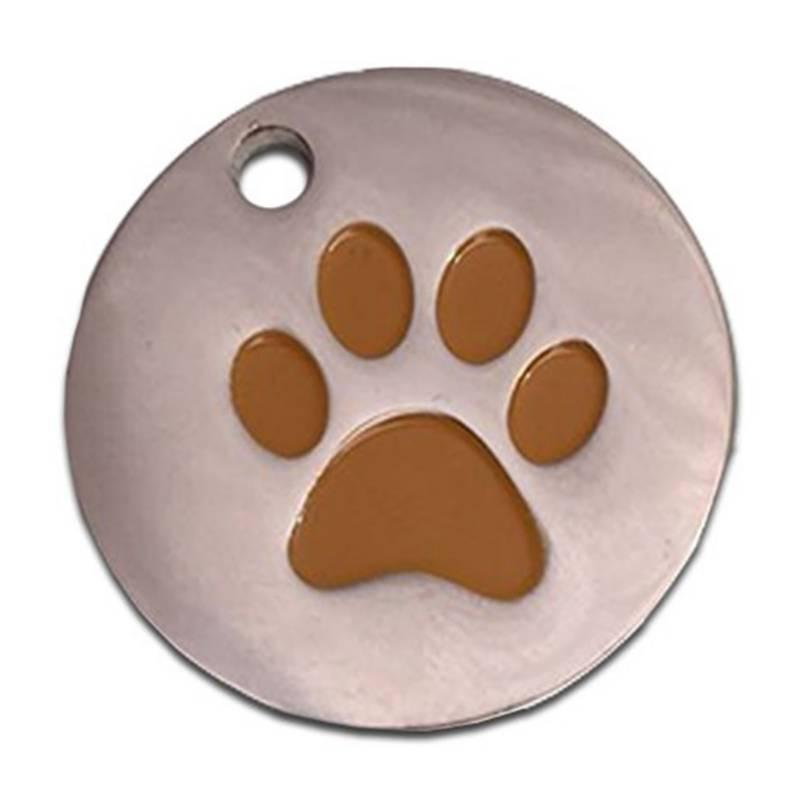 8 IN 1 - Identificación Para Mascotas Inteligente