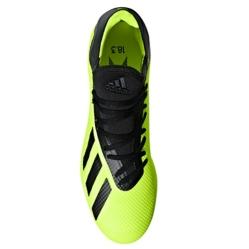 adidas. X 18.3 FG Zapatilla Fútbol Hombre e283bd999f047