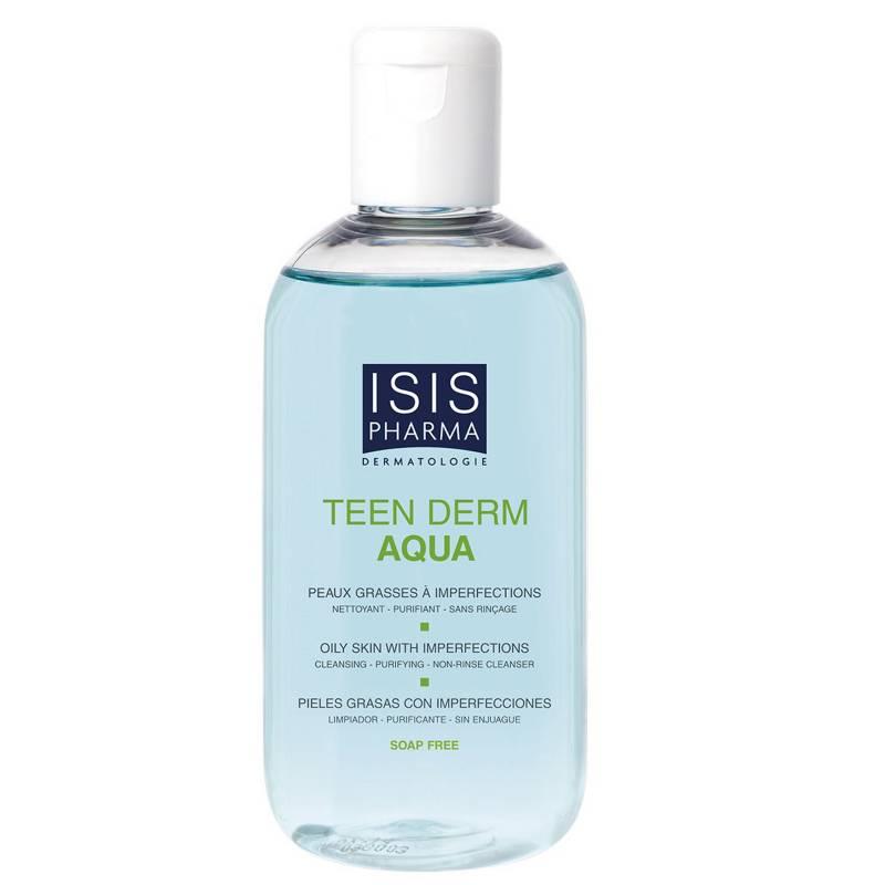 TEEN DERM - Agua Micelar Aqua 250 Ml