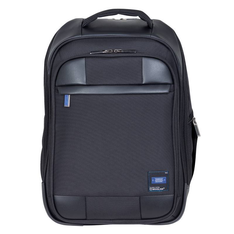 Saxoline - Laptop Backpack Dax 681 Negro