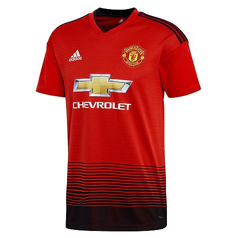 0a9ebe47479e1 Adidas Camiseta Manchester United - Falabella.com