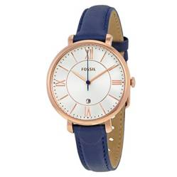 Fossil - Reloj Análogo Mujer ES3843