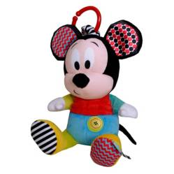 Sonajero Peluche Mickey