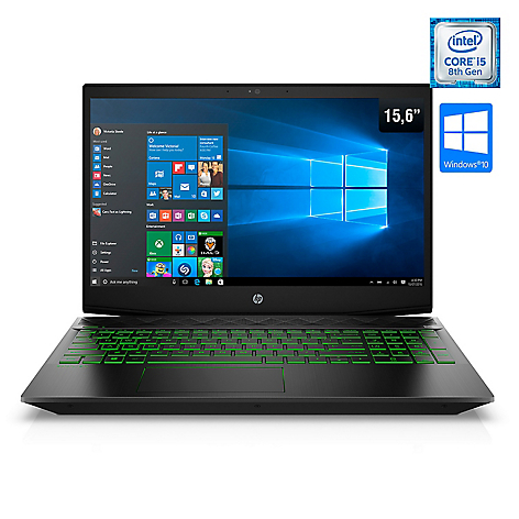 Notebook Gamer Intel Core i5 1TB RAM-8GB 15.6