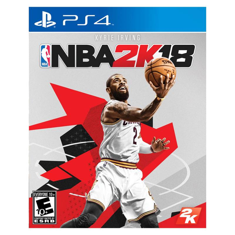 Sony - Nba 2k18 (PS4)