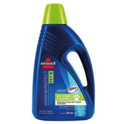 Bissell - Detergente Wash Protect Pet Stain  Odour