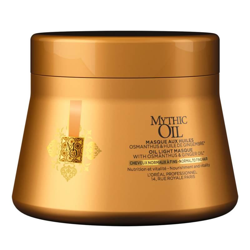 LOREAL PROFESSIONNEL - Máscara Mythic Oil 200 ml L'Oréal Professionnel