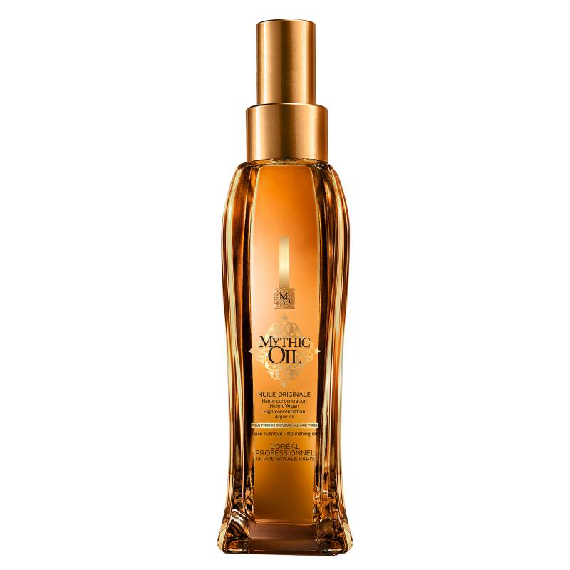 LOREAL - Aceite de Argán Nutritivo Mythic Oil 100 ml
