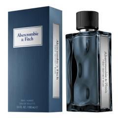 Abercrombie & Fitch - First Instinct Blue Men EDT 100 ML