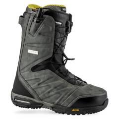 NITRO SNOWBOARD - Bota Snowboard Nitro / Select Tls Charcoal-Black