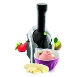 Máquina para Hacer Helados y Yogurth