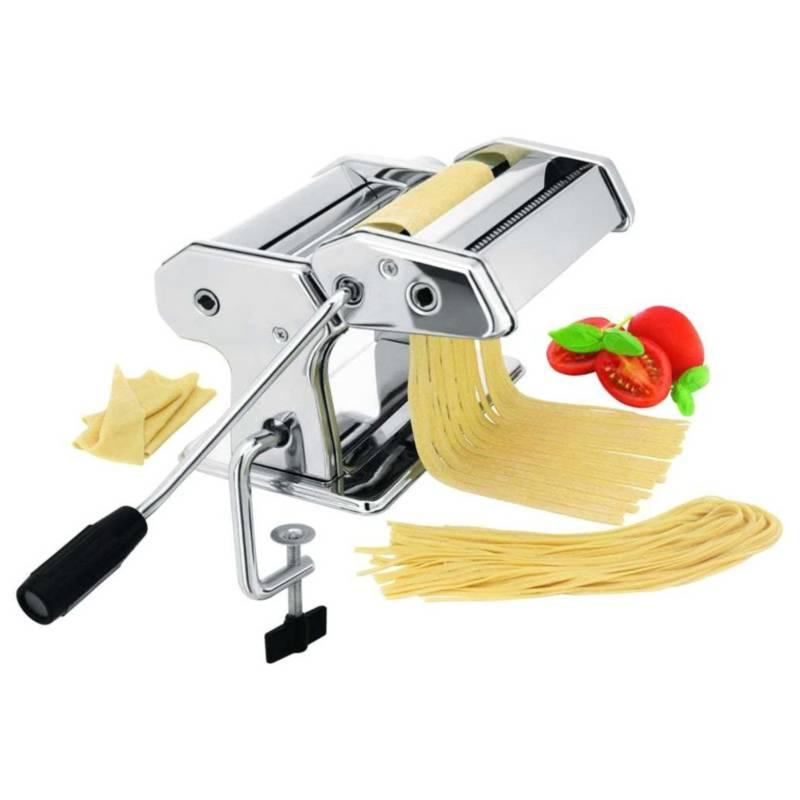 Generico - Máquina De Pastas