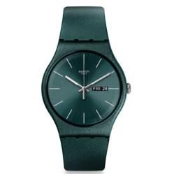Swatch - Reloj análogo Mujer SUOG709