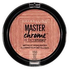 Maybelline - Iluminador Master Chrome
