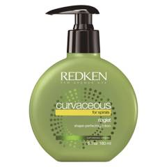 REDKEN - Loción Control Frizz para Rizos Ringlet Curvaceous 180 ml