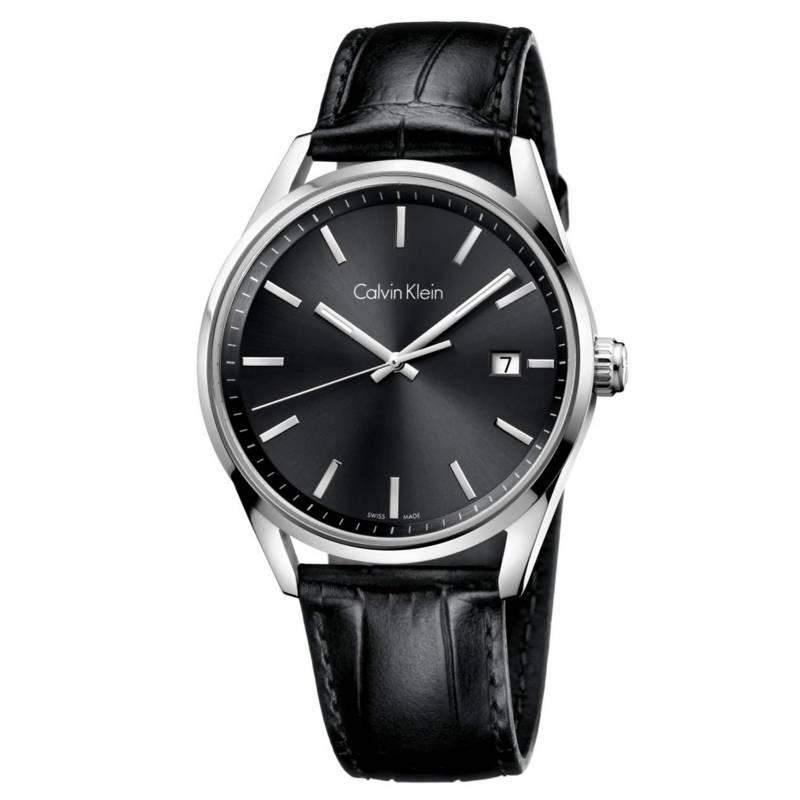CALVIN KLEIN - Reloj análogo Mujer K4M211C3
