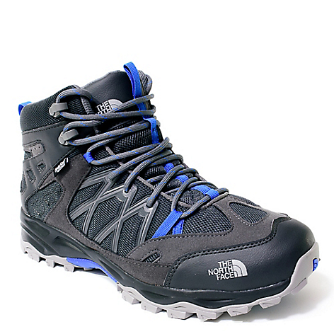 Mid Face Impermeable Hombre The Outdoor Terra Zapatilla North WE2YbDIeH9