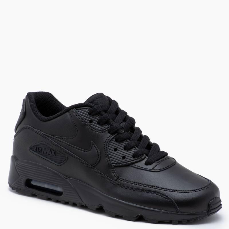 Nike - Air Max 90 Zapatilla Unisex Negra