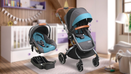 COCHE TRAVEL SYSTEM ORION