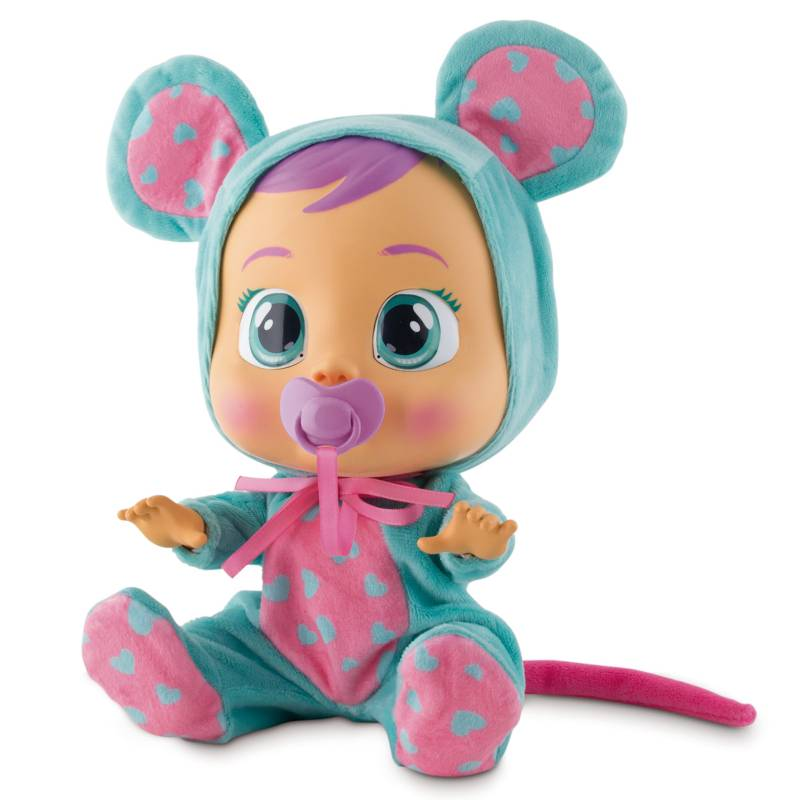 CRY BABIES - Cry Babies Lalacb10581