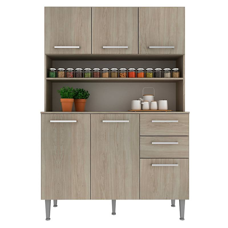 Altavisión Mueble de Cocina Kit 6096 - Falabella.com