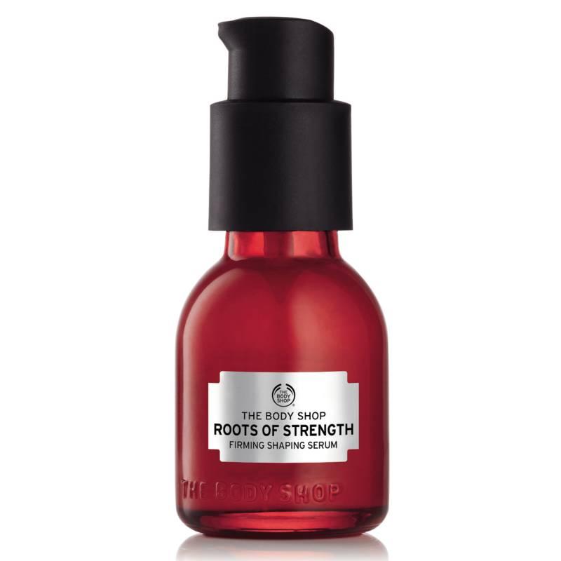 The Body Shop - Sérum Reafirmante Roots of Strength 30 ML