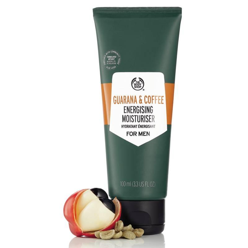 The Body Shop - Hidratante Energizante Hombre Energising Moisturer 100 ML