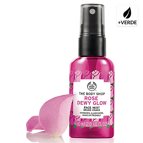 Mist Facial Rose 60 ML