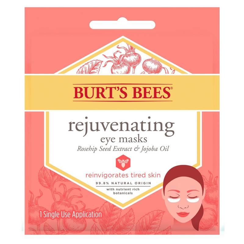 BURTS BEES - Eye Mask - Rejuvenating