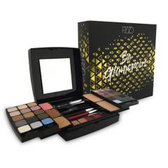 PETRIZZIO - Kit de Maquillaje Be Glamorous