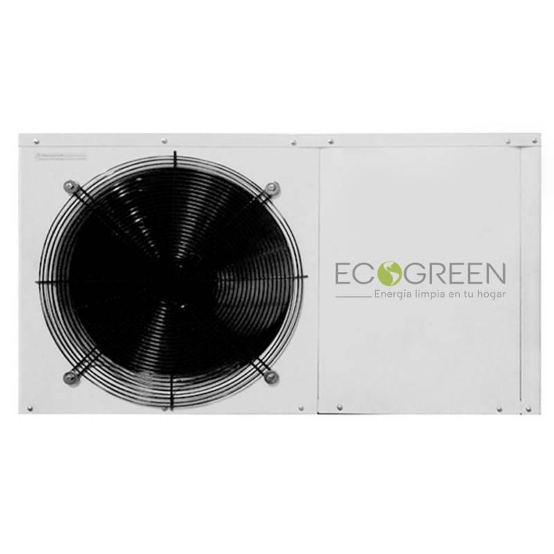 ECOGREEN - Bomba De Calor Piscina Eco-12.5P-H