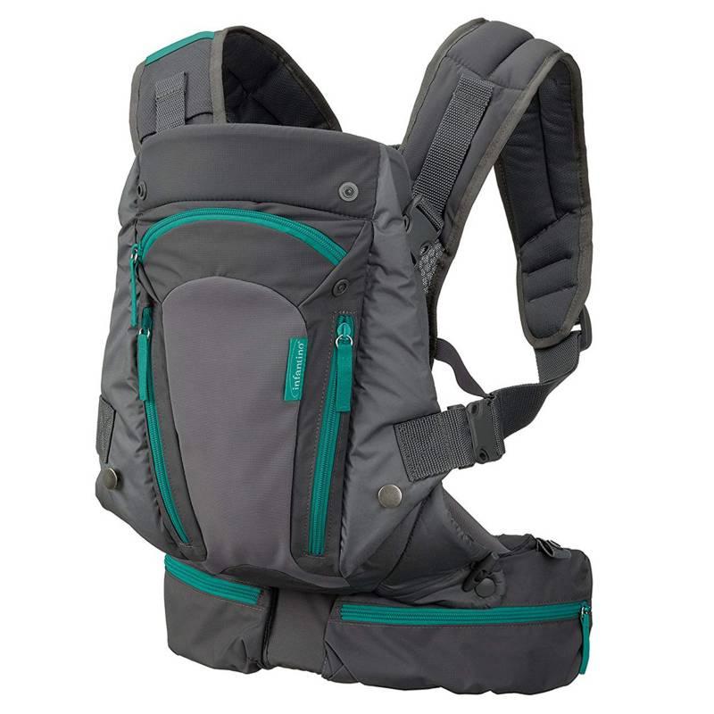 Infantino - Porta Bebe Carry On 5333