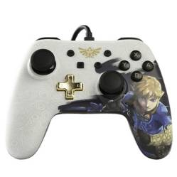 Joystick Wired Iconic Controller Mario