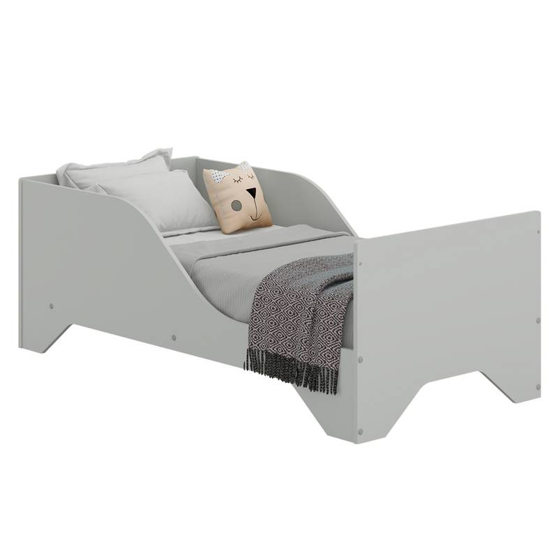Kidscool - Mini Cama Gris Dreams