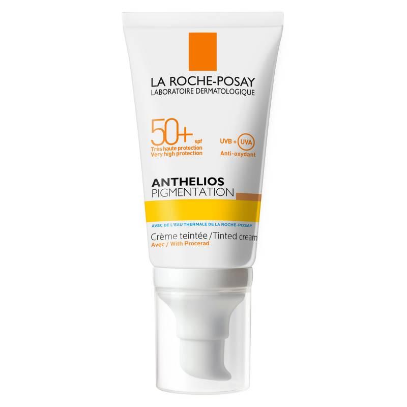 La Roche-Posay - Anthelios Pigmentation FPS50+ 50 ML