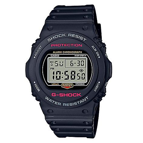 e7b70583d74b G-Shock Reloj Análogo Hombre DW-5750E-1DR - Falabella.com