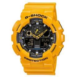 Reloj Análogo Hombre GA-100A-9ADR