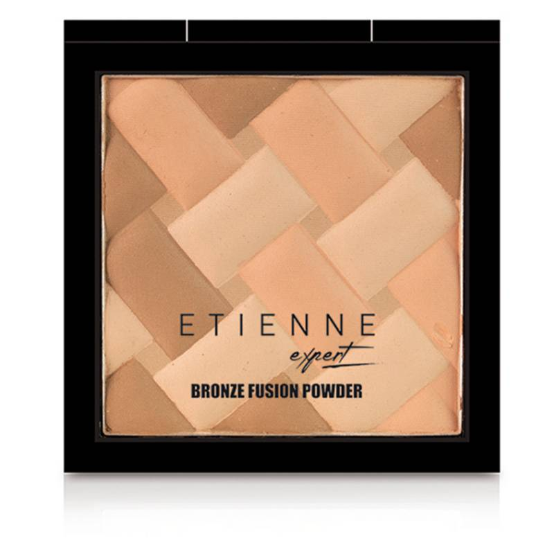 Etienne - Polvo Bronceante Bronze Fusion Powder