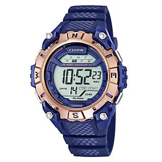 6d80ae35476b Calypso - Reloj Digital Hombre K5683 7