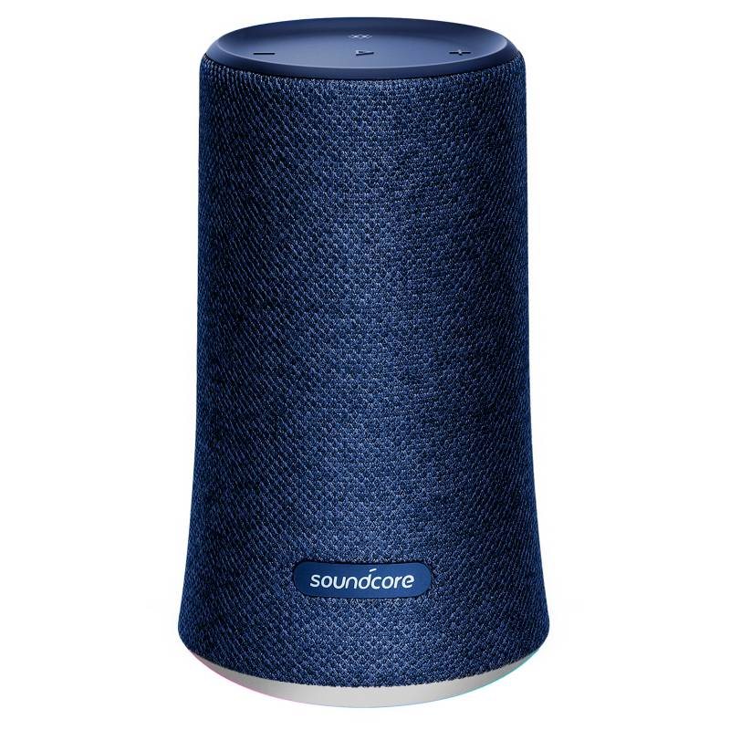 SOUNDCORE BY ANKER - Parlante Bluet Flare Azul