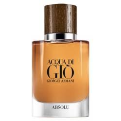 Armani - Acqua Di Gio Absolu EDP 40 ML