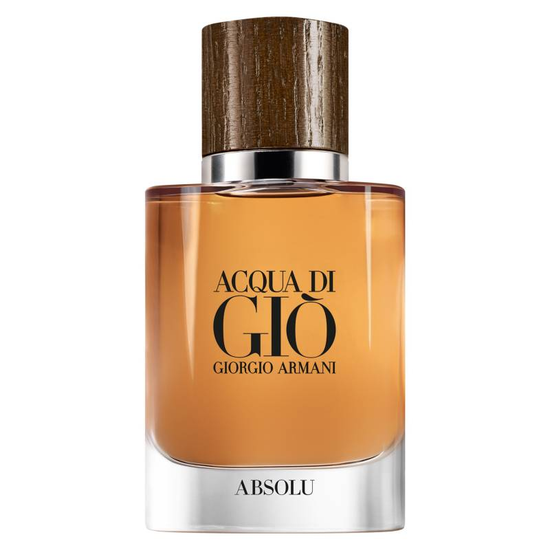 GIORGIO ARMANI - Acqua Di Gio Absolu EDP 40 ML